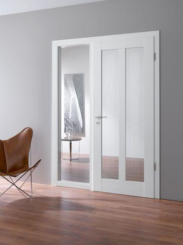 Weiße Türen | ringo